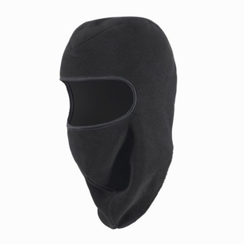 Rent Balaclava face mask to cover ears in trekking(3)