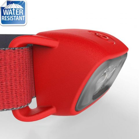 Rent Trekking Head Torch-80 Lumens (3)